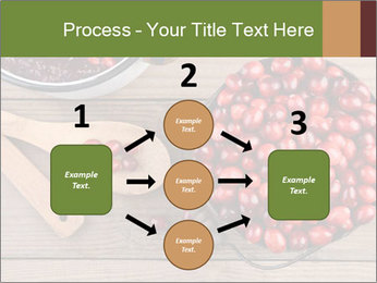 Cook With Berries PowerPoint Template - Slide 92