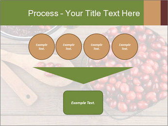 Cook With Berries PowerPoint Template - Slide 93