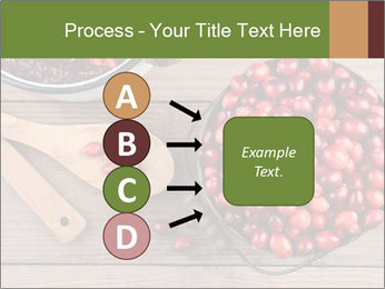 Cook With Berries PowerPoint Template - Slide 94