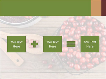 Cook With Berries PowerPoint Template - Slide 95
