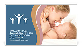 0000091162 Business Card Template