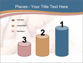 Mother's Tenderness PowerPoint Templates - Slide 65