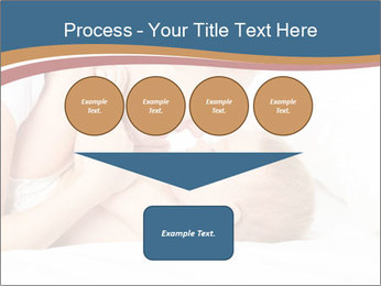 Mother's Tenderness PowerPoint Template - Slide 93