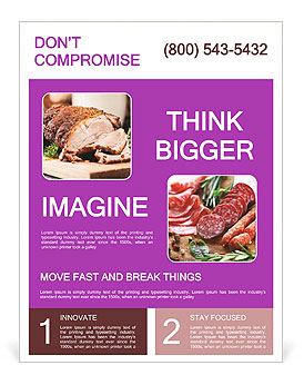 0000091163 Flyer Template