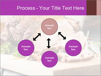 Meat Delicacy PowerPoint Template - Slide 91