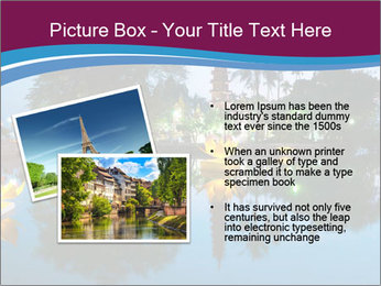 Myanmar At Night PowerPoint Template - Slide 20
