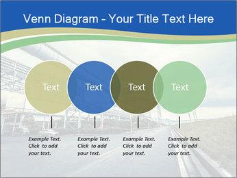 Industrial Pipe Lines PowerPoint Template - Slide 32