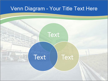 Industrial Pipe Lines PowerPoint Templates - Slide 33