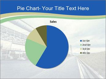 Industrial Pipe Lines PowerPoint Template - Slide 36