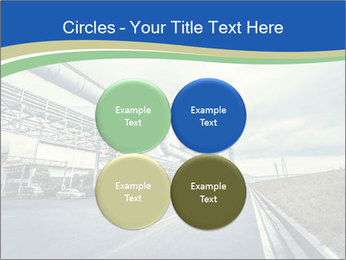 Industrial Pipe Lines PowerPoint Templates - Slide 38