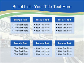 Industrial Pipe Lines PowerPoint Template - Slide 56
