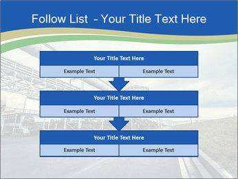 Industrial Pipe Lines PowerPoint Template - Slide 60