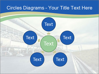 Industrial Pipe Lines PowerPoint Templates - Slide 78