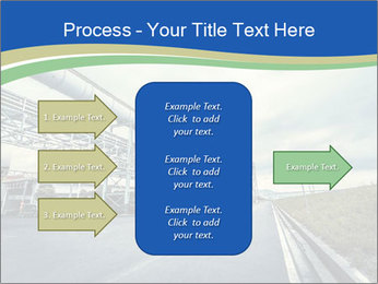 Industrial Pipe Lines PowerPoint Template - Slide 85