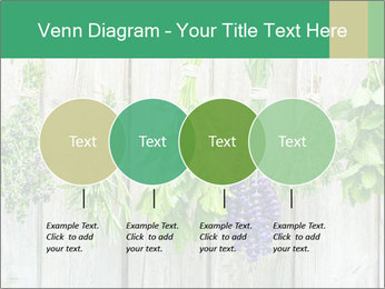 Hanging Herbs PowerPoint Template - Slide 32