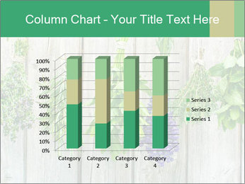Hanging Herbs PowerPoint Template - Slide 50