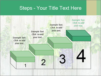 Hanging Herbs PowerPoint Template - Slide 64
