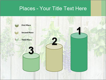 Hanging Herbs PowerPoint Template - Slide 65