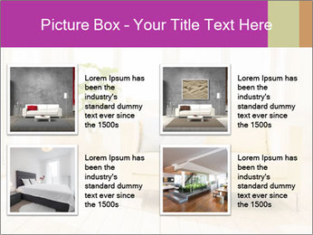 Contemporary Interior Design PowerPoint Template - Slide 14