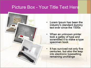 Contemporary Interior Design PowerPoint Template - Slide 17