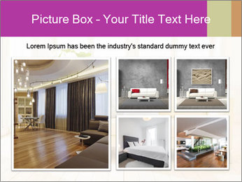 Contemporary Interior Design PowerPoint Template - Slide 19