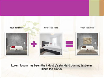 Contemporary Interior Design PowerPoint Template - Slide 22