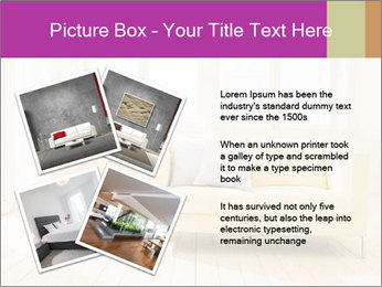Contemporary Interior Design PowerPoint Template - Slide 23
