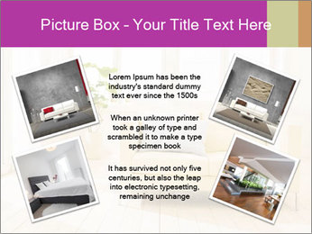 Contemporary Interior Design PowerPoint Template - Slide 24