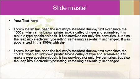 Contemporary Interior Design PowerPoint Template - Slide 2