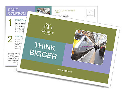0000091175 Postcard Template