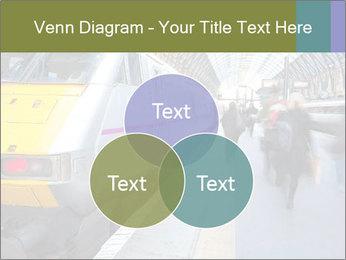 Urban Railway Station PowerPoint Templates - Slide 33