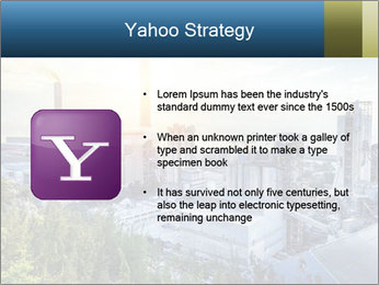 Industrial City PowerPoint Templates - Slide 11