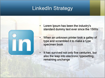 Industrial City PowerPoint Templates - Slide 12