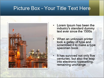 Industrial City PowerPoint Templates - Slide 13
