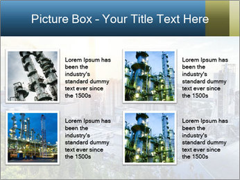 Industrial City PowerPoint Templates - Slide 14