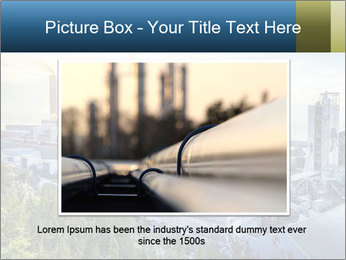 Industrial City PowerPoint Templates - Slide 15