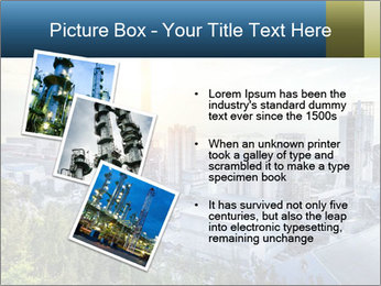 Industrial City PowerPoint Templates - Slide 17