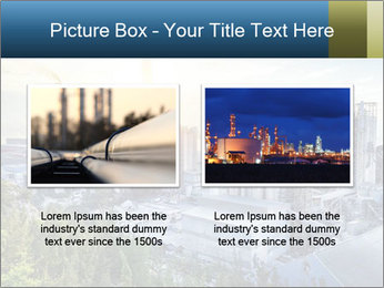 Industrial City PowerPoint Templates - Slide 18