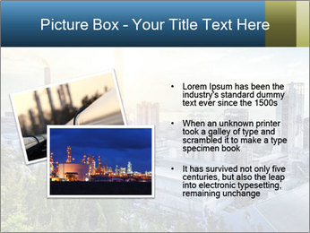 Industrial City PowerPoint Templates - Slide 20