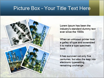 Industrial City PowerPoint Templates - Slide 23