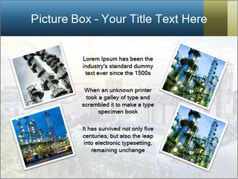 Industrial City PowerPoint Templates - Slide 24