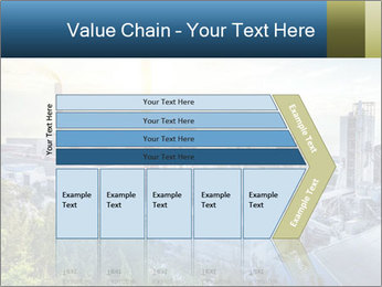 Industrial City PowerPoint Templates - Slide 27