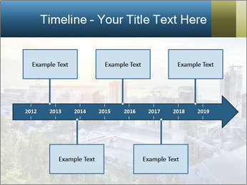 Industrial City PowerPoint Templates - Slide 28