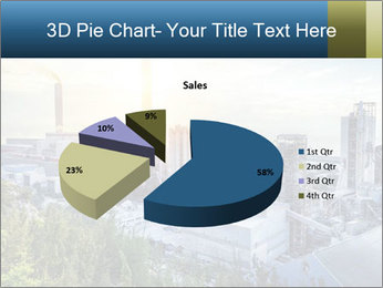 Industrial City PowerPoint Templates - Slide 35