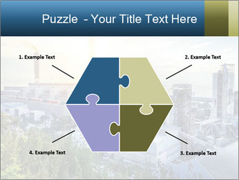 Industrial City PowerPoint Templates - Slide 40