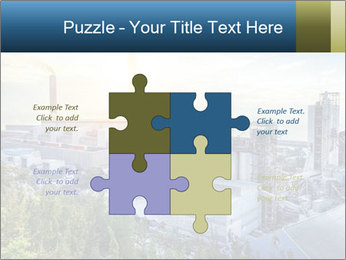 Industrial City PowerPoint Templates - Slide 43