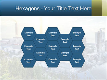 Industrial City PowerPoint Templates - Slide 44
