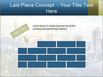 Industrial City PowerPoint Templates - Slide 46