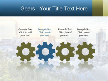 Industrial City PowerPoint Templates - Slide 48