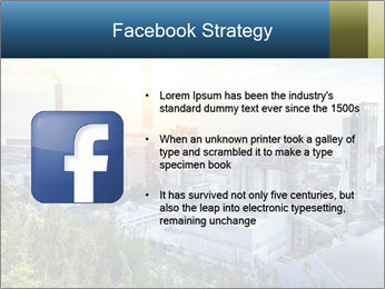 Industrial City PowerPoint Templates - Slide 6